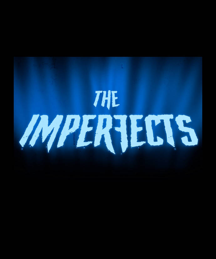 The Imperfects Season 1 Cover